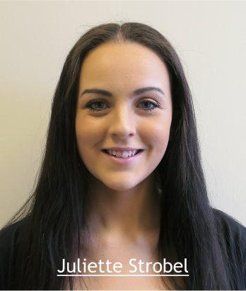 Juliette Strobel
